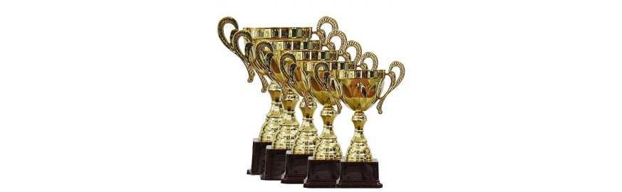 Beautiful Victory Cup Trophies
